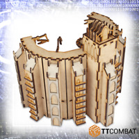 TTCombat BNIB Shrine Mechanica TTSCW-SFX-042