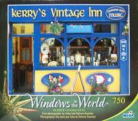 Kerry's Vintage Inn 750 Piece Puzzle