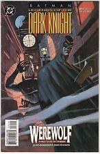 fumetto DC BATMAN LEGGENDS OF THE DARK KNIGHT AMERICANO NUMERO 71