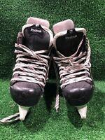 Reebok Gold Hockey Skates 7.0D Skate Size