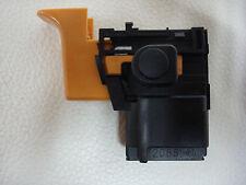 Bosch #2607200203 Genuine Oem Switch for 1194Vsr 1194Avsr 1195Vsr 1141Vsr +