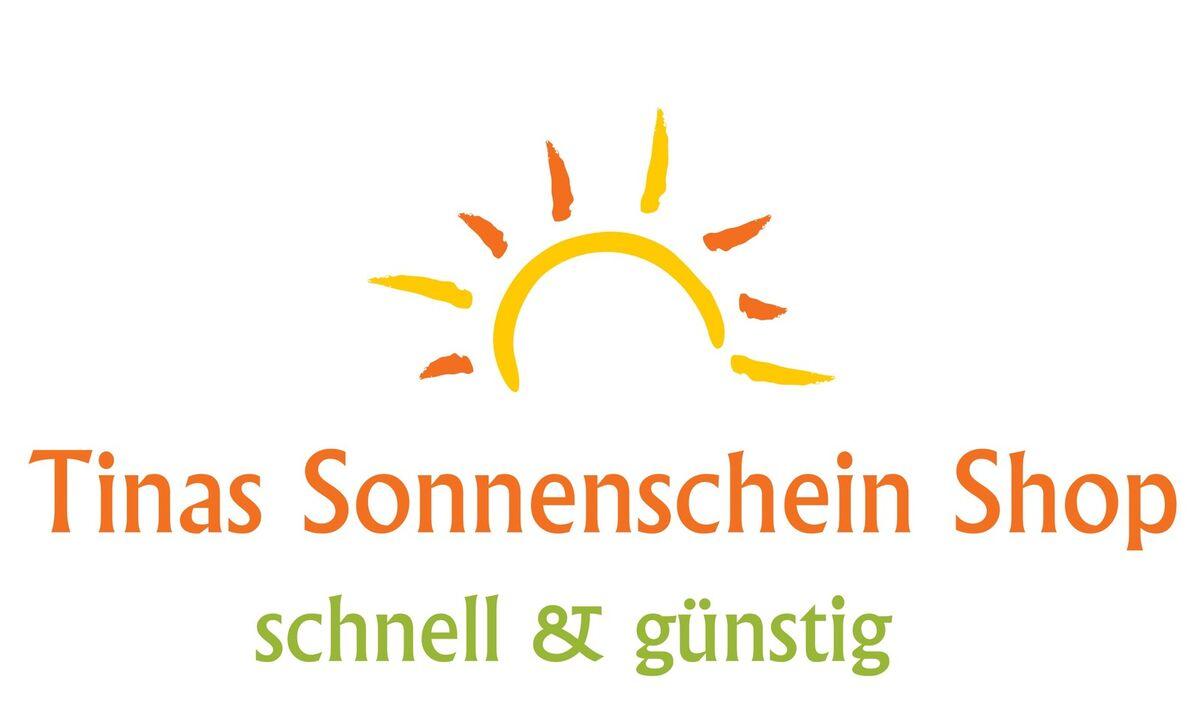 Tinas Sonnenschein Shop