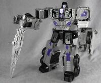 Transformers Combiner Wars MOTORMASTER Complete Hasbro Voyager