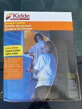 Kidde 3 Story Escape Ladder 25 Feet