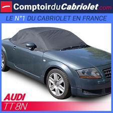 Bâche protège capote pour Audi TT 8N cabriolet - 1999/2006