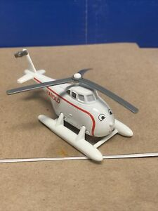"""ERTL Vintage Thomas The Tank Engine & Friends """"Harold"""" helicopter 1991 diecast"""