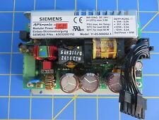 Siemens A5E02083152 Simatic Power Supply 24V 3.9A for IPC427C IPC477C PC-427B