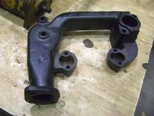 John Deere 520 530 Gas Exhaust Manifold