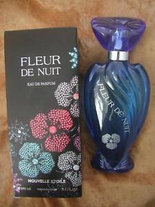 FLEUR DE NUIT Novaya Zarya EDP 3.4 oz 100ml Russian perfume