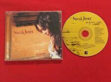 NORAH JONES FEELS LIKE HOME MAUVAIS ÉTAT CD