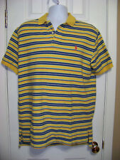 **POLO By RALPH LAUREN** Men's Polo Shirt  Size ((L)) 100% Cotton<<<<>>>>