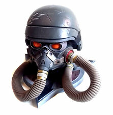 Xbox PS4 Killzone Helghast Special Edition Video Game Bust Statue Figure no game
