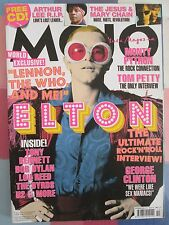 Mojo Magazine 155 October 2006 Elton Arthur Lee Dylan Lou Reed Byrds U2 Petty