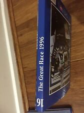 The Great Race 1996 Offical Book