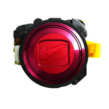 Original Red Lens Zoom Group For Nikon Coolpix S9400 S9500 Camera Repair No CCD