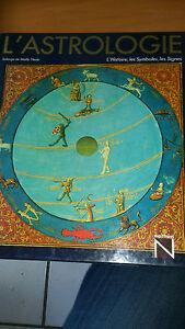 L'astrologie - Solange De Mailly-Nesle