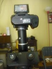 Nikon Microscope camera port adapter 38mm T2 Tube 2 Nikon Dslr