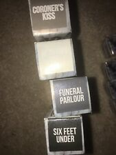 Jeffree Star Cremated Collection Lip Gloss Set