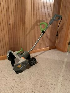 Earthwise 16 In Corded Snow Thrower