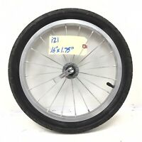 "JOGGER STROLLER Quick Release Front Wheel, Tire 16"" x 1.75""  #i21 Dream Design"