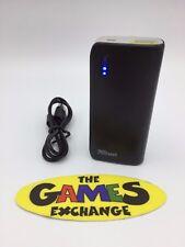 TRUST URBAN 5200 MAH POWERBANK  PORTABLE MOBILE PHONE CHARGER