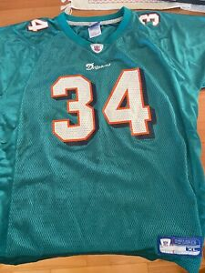 R. Williams Miami Dolphins Jersey Youth XL in Great Condition!