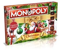 Monopoly - Christmas Edition