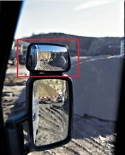Genuine Mercedes-Benz Wide Angle Mirror Right Sprinter 901-905 B66560398