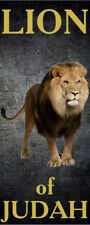 Lion of Judah Christian Church Banner Poster Sign Flag FREE SHIPPING