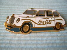 1 COCA COLA LONDON TAXI PIN LIMITED EDTION
