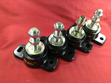 SET OF FOUR MOTOR MOUNTS DF206 ENGINE MOUNTS BOAT MARINE INBOARD DF-206