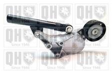 SKODA OCTAVIA 1U 1.9D Aux Belt Tensioner 96 to 10 Drive V-Ribbed QH 038903315C