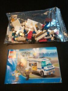 LEGO 7286