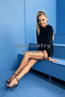 KELSEA BALLERINI 24 x 36 inches Poster Photo Print Wall Art Home Deco 1