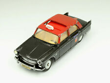 Dinky Toys – Peugeot 404 taxi – ref. 67 -