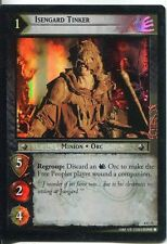 Lord Of The Rings CCG Foil Card EoF 6.C71 Isengard Tinker