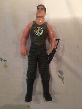 Action Man - Operation SOS 1996 Hasbro International Inc. Vintage