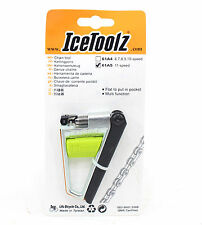 IceToolz Portable Bicycle Chain Tool 11 Speed