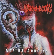 WARMBLOOD-GOD OF ZOMBIES-CD-death-metal-lato oscuro-modus delicti-black sand