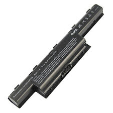 6Cel Battery for Acer AS10D5E AS10D56 AS10D81 Gateway NV49C13C NV59C43U NV53A11u