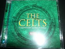 The Celts SBS A Companion To The TV Series Australian Soundtrack 2 CD