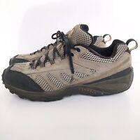 Merrell Men Moab 2 Ventilator Hiking Trail Shoe Walnut J11785 Size 10.5 US
