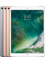 """Apple iPad Pro 1st iPad Pro 2nd 9.7"""" 10.5"""" 12.9"""" 32GB 64GB 128GB 256GB 512GB"""