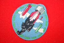 748TH BOMB SQUADRON SQDN PATCH COPY A2 JACKET PATCH 8TH AAF 457TH GROUP WW2