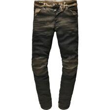 G-STAR 5620 3D Slim Skinny PM Two Tone Jeans 36 X 34