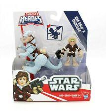 Galactic Heroes Star Wars Han Solo & Tauntaun