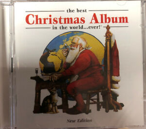 The Best Christmas Album in the World ......ever - Slade VGC B2B7