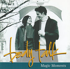 (TIME LIFE MUSIC)  BODY TALK - MAGIC MOMENTS / VARIOUS ARTISTS - 2 CD SET