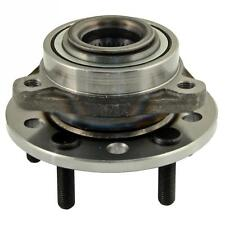 Wheel Bearing and Hub Assembly Front,Rear Precision Automotive 513089