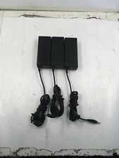 OEM lot of 3 90W HP Chargers 374474-002 393955-001 393954-001